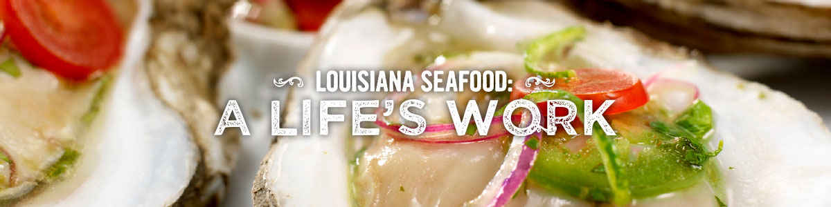 Board of Directors Louisiana Seafood