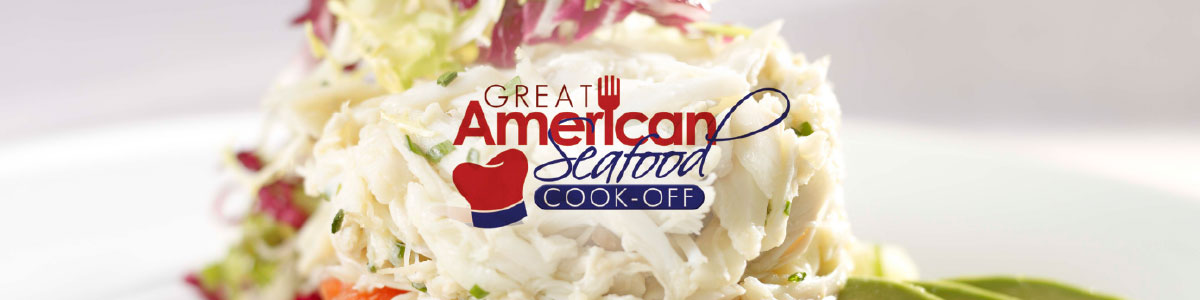 Great American Seafood Cook-off