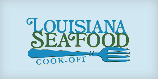 Louisiana Seafood Cook-Off