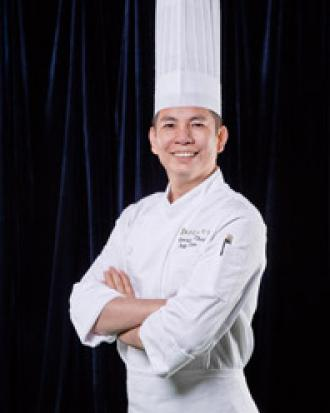 Chef Zizhao Luo