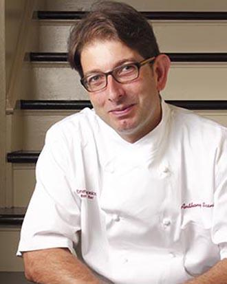 Chef Anthony Scanio