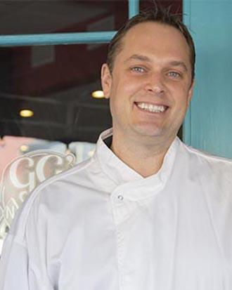 Chef Dave Gotter