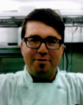Chef Dustie Latiolais