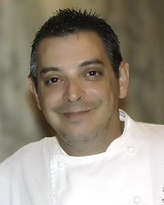 Chef Tommy DiGiovanni