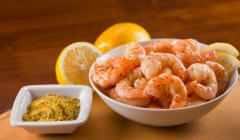 Big Easy Foods Shrimp