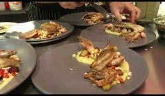 Embedded thumbnail for Great American Seafood Cook-Off 2018